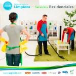 Limpieza Residencial en Tehuacán