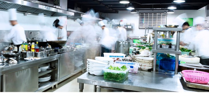 Servicios de Limpieza para Hoteles y Restaurantes