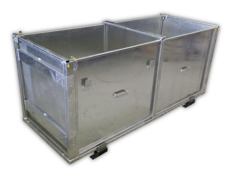 Balança Aluminio SEP