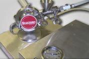 Sturtevant Micronizer Jet Mill