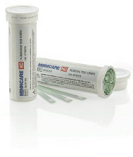 MarCor Purification MinncareHD Test Strips