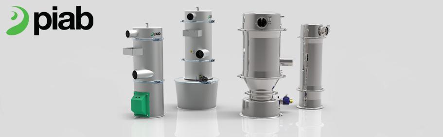 piab piflow pumps