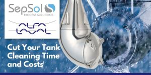 Read more about the article TJ40G cuts tank cleaning time and costs