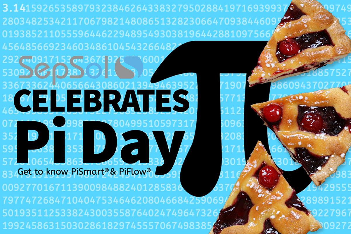 A PiSmart® Way to Celebrate Pi Day!