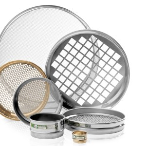 Endecotts Stainless Steel Test Sieves