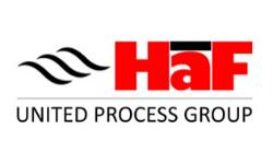 HāF Equipment logo