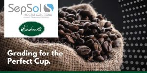 Coffee: Grading for the Perfect Cup