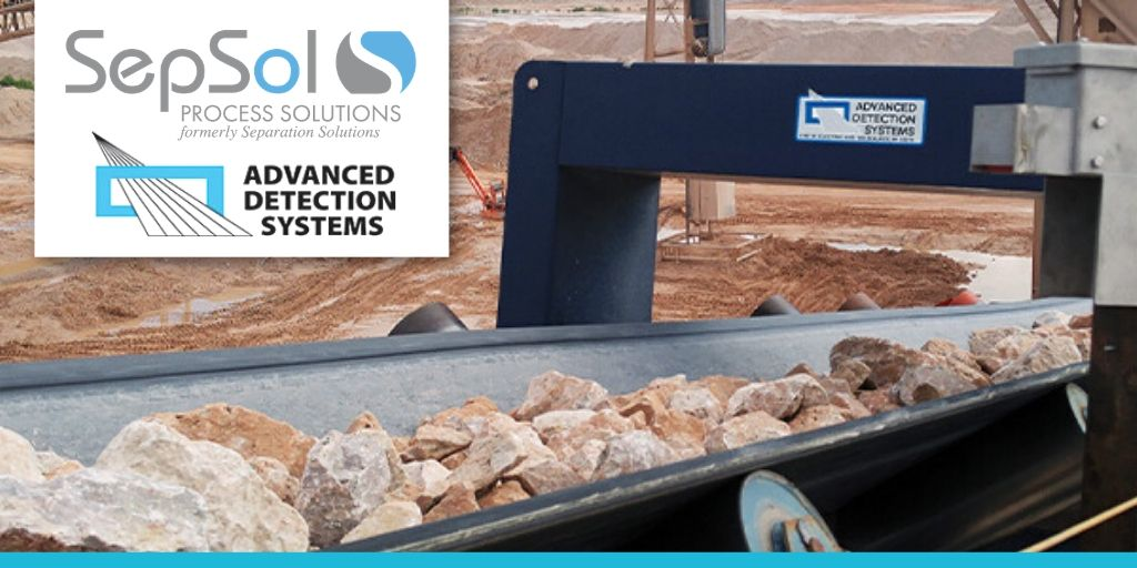 ADS Exceeds Expectations in the Aggregates, Mining & Recycling Industries