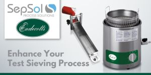 Read more about the article Lab Scale Testing Accessories from Endecotts – Enhance Your Test Sieving Process