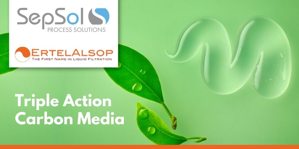 You are currently viewing MicroClear™, Triple Action Depth Filter Media from ErtelAlsop