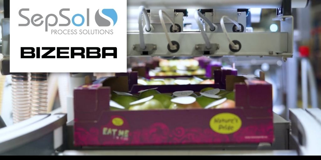 Nature's Pride Experiences Efficiency Boost with Bizerba's Sustainable Labeling Technology