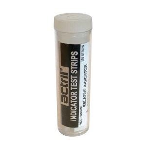 Actril® Residual Test Strips
