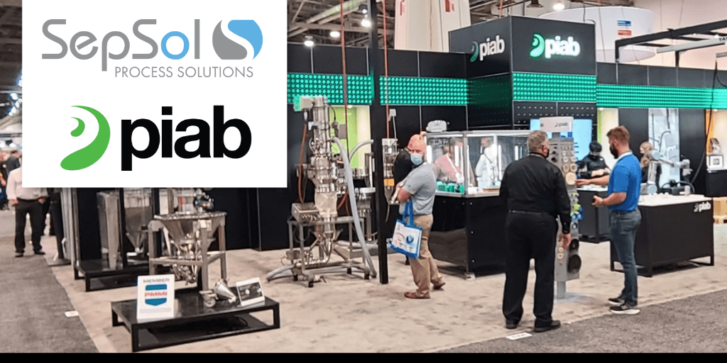 You are currently viewing Piab at Pack Expo Las Vegas!
