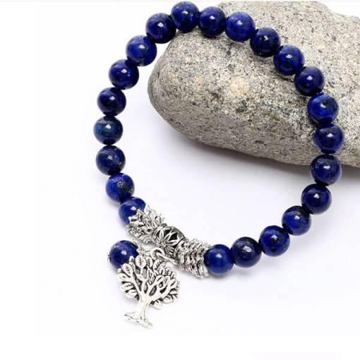 Bracelet Arbre de Vie Perle