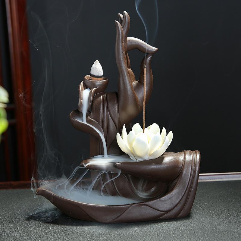 Encensoir à Main