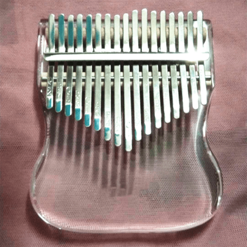 Kalimba Transparent