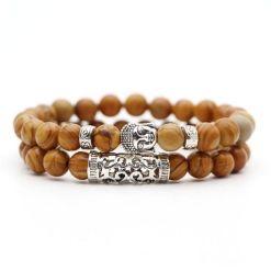 Bouddha Bracelet Zen
