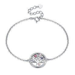 Bracelet arbre de vie argent 925