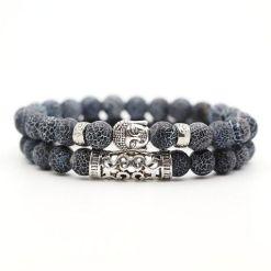 Bracelet Bouddha Homme Confiance