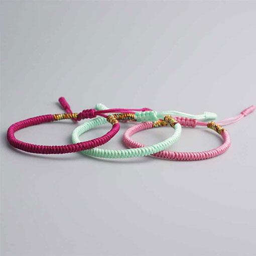 Bracelet Femme Tibétain