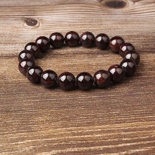 Bracelet pierre lithotherapie