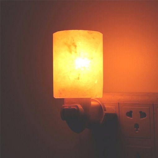 Lampe Sel Anti-Ondes
