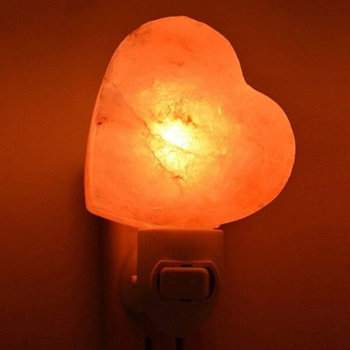 Lampe Sel Himalaya Bien-être