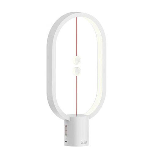 Lampe Zen Balance blanc