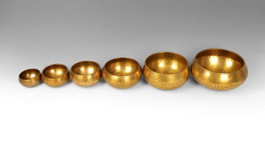 Comment choisir un bol tibétain