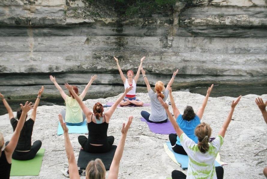 Yoga pour débutant - 10 conseils