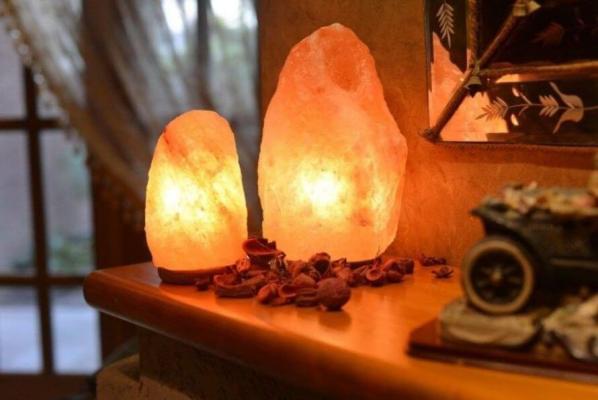 Lampe de sel bienfaits et emplacement