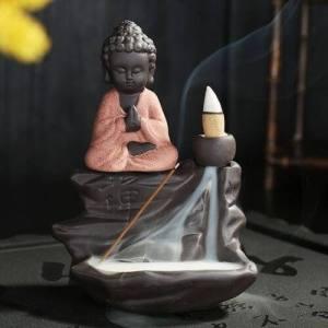 Porte-Encens Bouddha