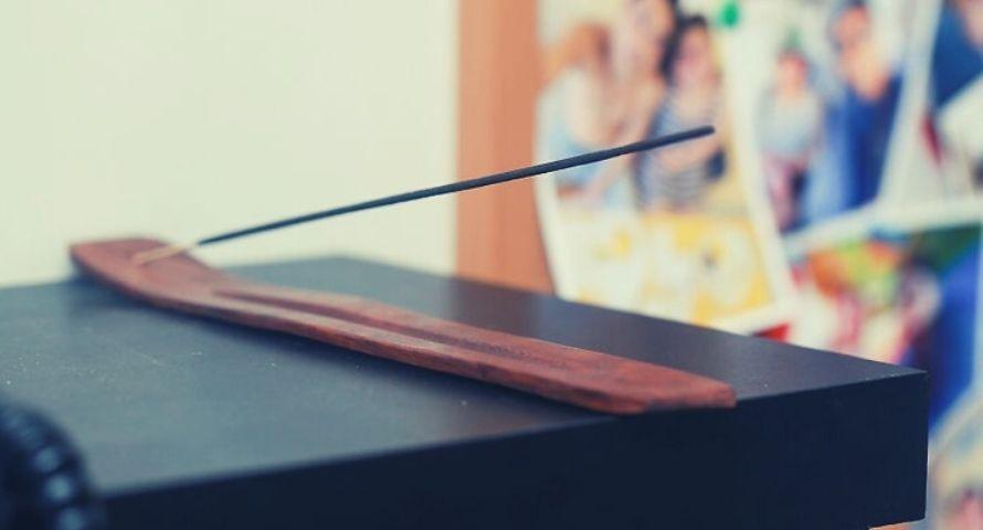 encens bâtonnet