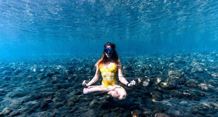 Comment faire de la méditation seule ?
