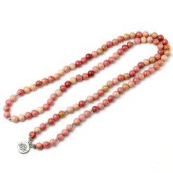 Bracelet Mala Pierre - Sept Chakras
