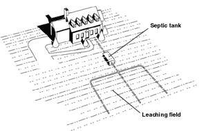 Leaching Field