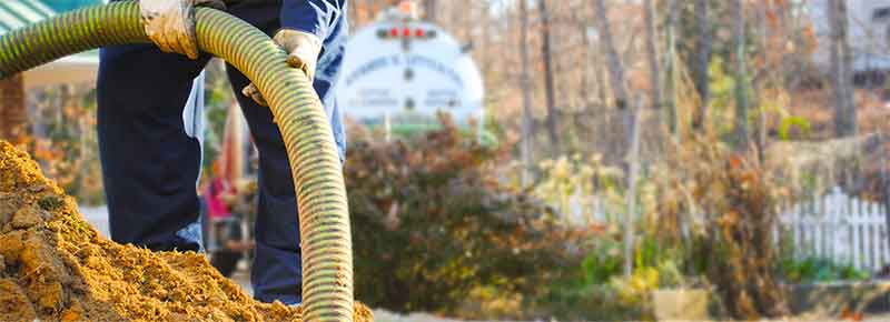 Clogged Septic Drain Field Signs Amp Symptoms Of Drain