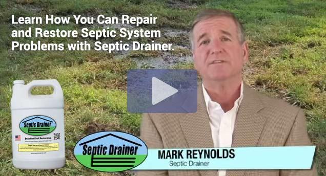 Septic Drain Field Repair Diy Leach Field Treatment By