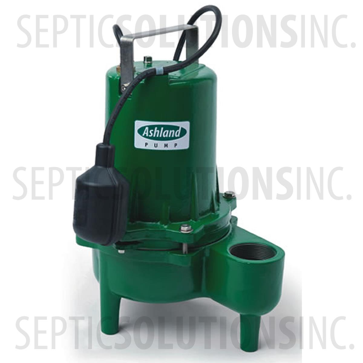 Sewage Pump Venting Diagram Submersible Effluent Pumps