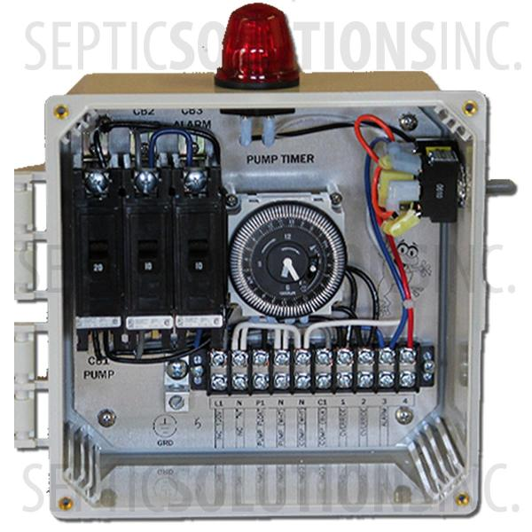 Sewage Pump Alarm Wiring Diagram Get Free Image About Wiring Diagram