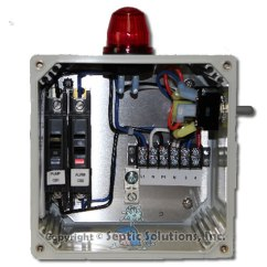 Septic Pump Float Switch Wiring Diagram General Electric Dryer Diagrams Sump High Water Alarms Tank Control Panels Floats