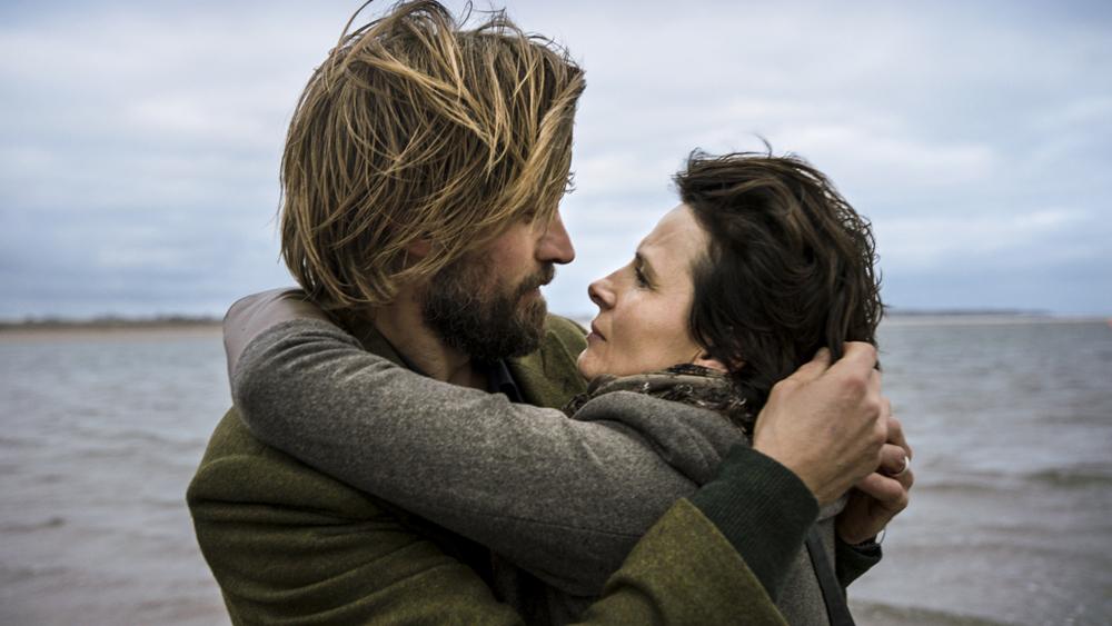 Juliette Binoche et Nikolaj Coster-Waldau (Game of Thrones) dans L'EPREUVE de Erik Poppe