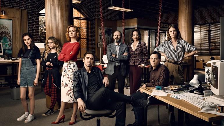 Halt And Catch fire Temporada 4