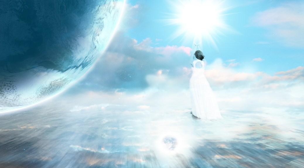 busqueda espiritual