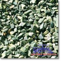 "Surf Green 3/4"" size from Sepulveda Building Materials"