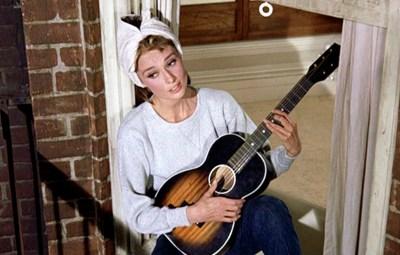 ホリーギター
