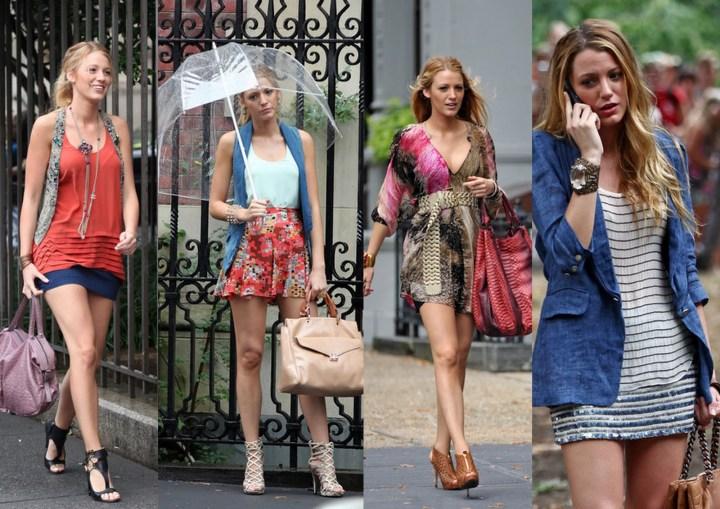 セリーナファッション