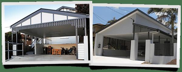 carport design photos