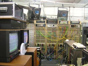 studio elektro musik koeln212
