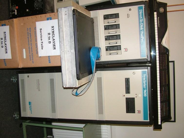 studio elektro musik koeln321